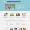 Премиум шаблон WordPress от ElegantThemes: Feather