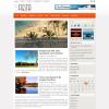 Универсальный WordPress шаблон от NewWpThemes: Fiesta