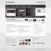 Премиум шаблон WordPress от ThemeForest: FreshStart