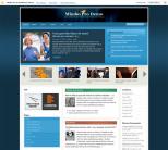 Премиум тема WordPress от ProThemeDesign: Mimbo Pro