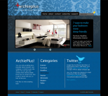 Премиум тема WordPress от ColorlabsProject: ArchiePlus