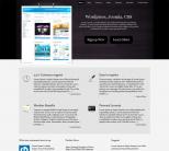 Премиум шаблон WordPress от NattyWP: Home office