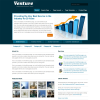 Premium WordPress theme от StudioPress: Venture