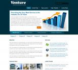 Premium WordPress theme от StudioPress: Venture