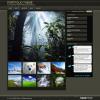 Портфолио тема wordpress от ThemeWars:  Portfolio