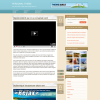 Шаблон для WordPress от ThemeWars: Personal