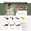 Тема интернет магазина wordpress от ElegantThemes: eStore