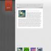 Glider — премиум тема WordPress от ElegantThemes