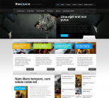 Премиум тема для WordPress от ElegantThemes: TheSource