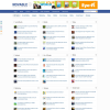 Новостной шаблон WordPress от ThemeJunkie: Movable