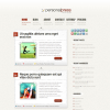Премиум тема WordPress от ElegantThemes: PersonalPress