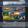 Премиум тема для WordPress от iThemes: Viz Biz