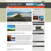 Тема wordpress про туризм от NewWpThemes: StunningPress