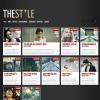 Премиум тема WordPress от ElegantThemes: TheStyle