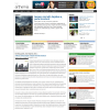Премиум тема WordPress от ColorlabsProject: Arthemia Premium