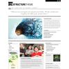 Премиум тема WordPress от OrganicThemes: Structure