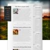 Русский шаблон WordPress от ElegantThemes: Memoir