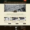 Стильный премиум шаблон WordPress от Themeforest: Sophis