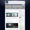 Универсальный премиум шаблон WordPress от YooTheme: Neo