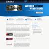 Тема для WordPress от ThemeForest: Memex