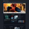 Премиум тема WordPress от ThemeForest: Synthetik