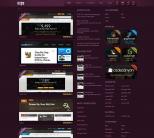 Премиум тема WordPress от ThemeForest: Expo
