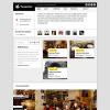 Блоговая тема WordPress от WooThemes: Teamster