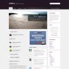Премиум WordPress тема от WooThemes: Coda