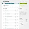 Шаблон тикетов для wordpress от Woothemes: FaultPress
