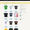 Шаблон интернет магазина WordPress от WooThemes: Statua Commerce