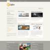 Премиум шаблон WordPress от YooTheme: Intro