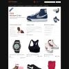 Шаблон интернет-магазина на wordpress от Themeforest: Sofa Shoppr