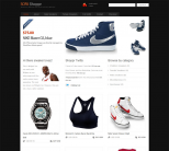 Шаблон интернет-магазина на wordpress от Themeforest: Sofa Shoppr