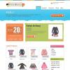 Премиум тема wordpress от Templatic: KidzStore