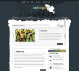 Премиум тема WordPress от ElegantThemes: OnTheGo