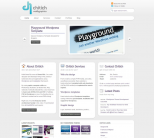 WordPress тема от ThemeForest: Small Business