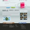 Премиум тема для WordPress от Wobzy: TheProduct