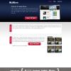 Премиум WordPress тема от Wobzy: BLUEtastic