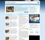 Премиум новостная тема WordPress от Gabfire: Suvi Magazine