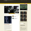 Премиум новостная WordPress тема от ThemeForest: Our Magazine