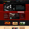 Премиум тема WordPress от RocketTheme: Perihelion