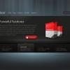 Премиум тема WordPress от ElegantThemes: 13Floor