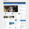 Новостная тема WordPress от YOOtheme: Revista