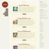 Блоговая премиум тема WordPress от ElegantThemes: DailyJournal