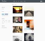 Премиум тема wordpress от Themeforest: FacePress