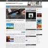 Гаджеты в шаблоне wordpress: GadgetMax