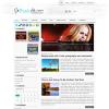 Музыкальный шаблон wordpress: MusicStore