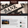 Бизнес тема wordpress от SMThemes: BusinessIdea