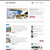Премиум новостная тема wordpress: Palladiumize