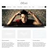 Premium тема WordPress от Themeforest: iMag